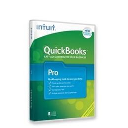 Intuit QuickBooks Pro 2010 Reviews