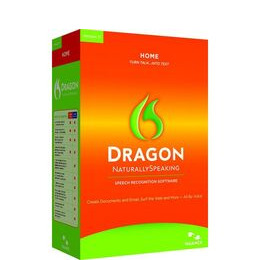 Dragon NaturallySpeaking 11 Home Reviews