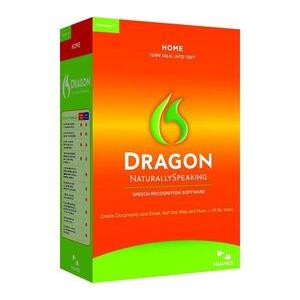 Photo of Dragon NaturallySpeaking 11 Home Software