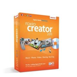 Roxio Creator 2011 Reviews
