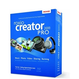 ROXIO Creator 2011 Pro Reviews
