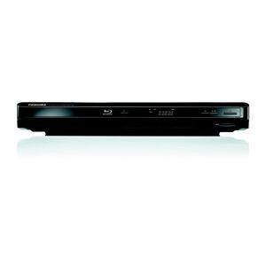 Photo of Toshiba BDX1100 Blu Ray Player