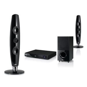 Photo of LG HB44C Home Cinema System