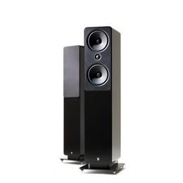 Q ACOUSTICS 2050 Floorstanding Hi-Fi Speakers - black