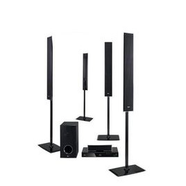LG HB965TZ 5.1 Blu-Ray Home Cinema System Reviews