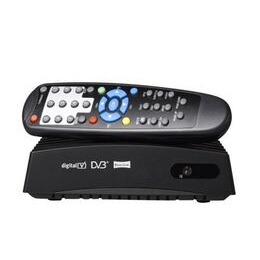 ESSENTIALS C1STB10 Freeview Digital TV Receiver Reviews