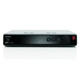 GOODMANS GDB1225DTR Freeview+ Digital TV Recorder with 250GB Hard Drive Reviews