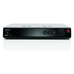 Photo of GOODMANS GDB1225DTR Freeview+ Digital TV Recorder With 250GB Hard Drive PVR
