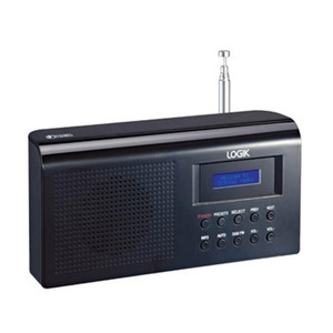 Photo of Logik L33DAB10 Radio