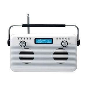 Photo of Sandstrom SRDAB10 Radio