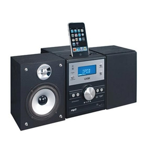 Photo of Logik LHFIP2010 HiFi System
