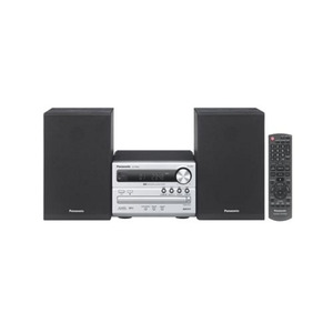 Photo of Panasonic SC-PM02EB-S  HiFi System