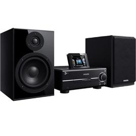 PHILIPS MCi730 Streamium Wireless Reviews