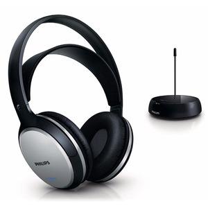 Photo of Philips SHC5100/05 Wireless Headphone