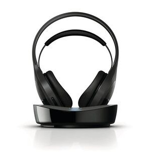 Photo of Philips SHD8600/10 Headphone