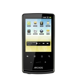 ARCHOS 28 Internet Tablet Reviews