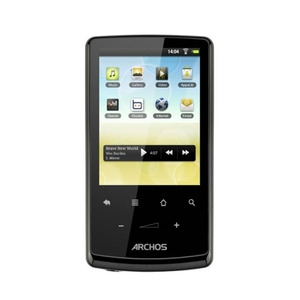 Photo of ARCHOS 28 Internet Tablet MP3 Player