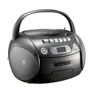 Photo of LOGIK LCCSTR10  CD Player