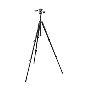 Photo of Manfrotto 055XB With 804RC2 Head Tripod