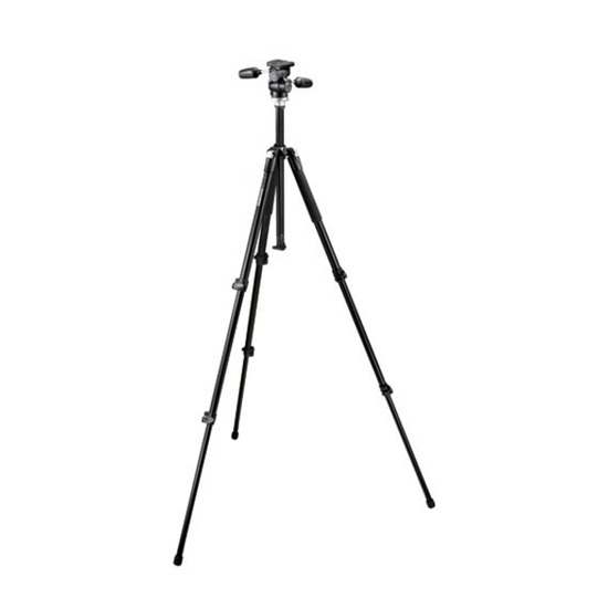 Manfrotto 055XB with 804RC2 Head