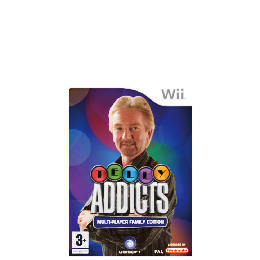 Telly Addicts Nintendo Wii Reviews
