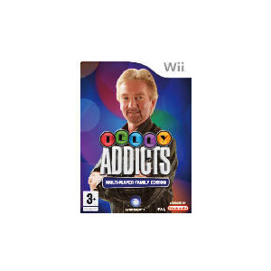 Photo of Telly Addicts Nintendo Wii Video Game