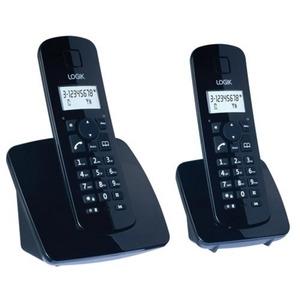 Photo of Logik L25DTAM10 Landline Phone