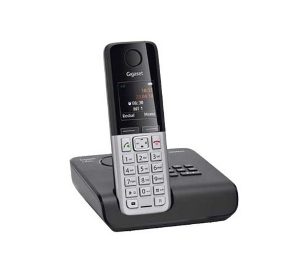 siemens gigaset c300a reviews compare prices and deals reevoo rh reevoo com Siemens SL785 Siemens Gigaset Telephone