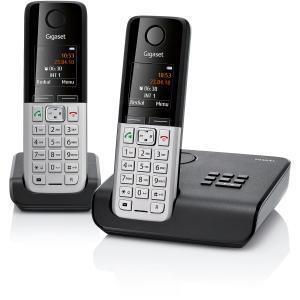 Photo of Siemens Gigaset C300A Duo Landline Phone