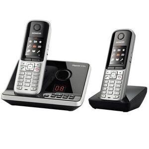 Photo of Siemens Gigaset S795  Landline Phone