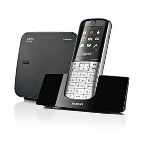 Photo of Siemens Gigaset SL400A Landline Phone