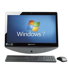 Packard Bell OneTwo L A6524UK Reviews