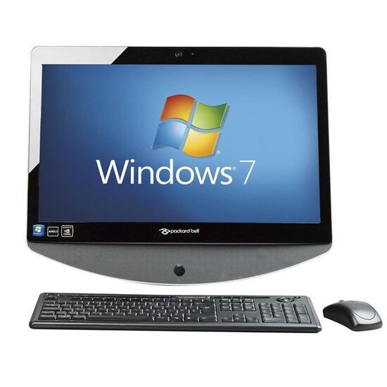 Packard Bell OneTwo L A6524UK