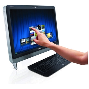 Photo of Dell Inspiron One 23 Desktop Computer