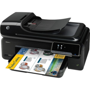 Photo of HP Officejet 7500A Printer