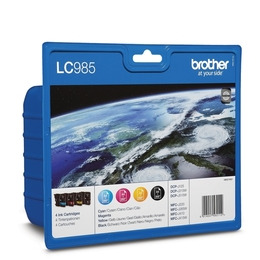 Brother LC985VALBP Reviews
