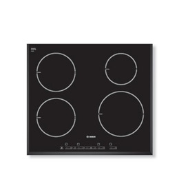 Bosch PIE651T14E Induction Hob - Black Reviews