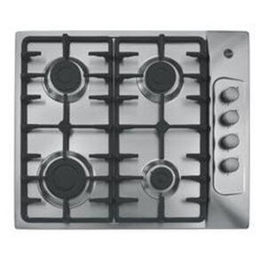 Photo of HOOVER HGL60ASXGH Hob