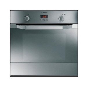 Photo of INDESIT IF63KAIX Oven