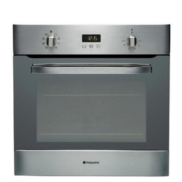 HOTPOINT SH83X Built-in Electric Single Oven Reviews