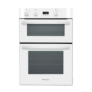 Photo of Hotpoint DH53W  Oven