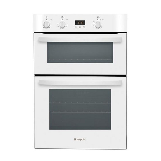 Hotpoint DH53W