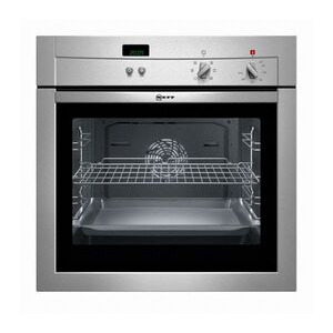 Photo of Neff B14M62N0GB Oven