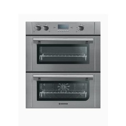 Hoover HDO725/2X Built-in Electric Double Oven - Stainless Steel Reviews