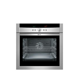 Neff B15E42N0GB Electric Oven - Stainless Steel Reviews