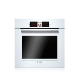 Bosch HBA56B520B Electric Oven - White