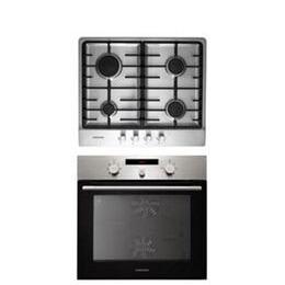 Samsung PKG005G/XEU Oven & Gas Hob Reviews