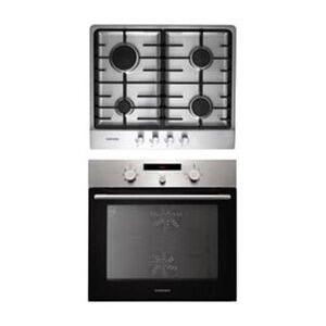 Photo of Samsung PKG005G/XEU Oven & Gas Hob Oven