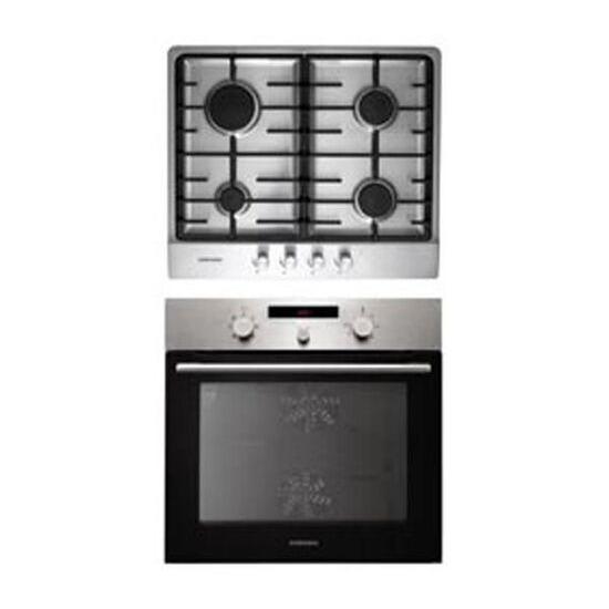 Samsung PKG005G/XEU Oven & Gas Hob