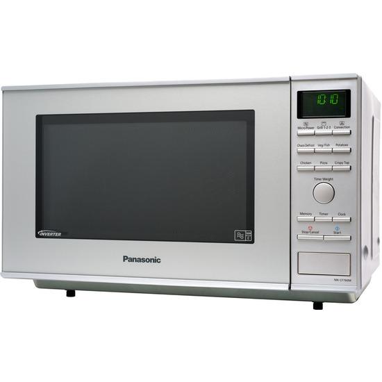 Panasonic NN-CF760MBPQ
